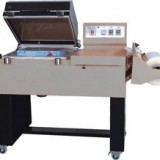 Shrink Wrap Machine Protection For Print Finish Shop