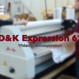 Wide Format Laminator for Commercial Printers
