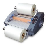 "Royal Sovereign 15"" Table Top High Capacity Roll Laminator"