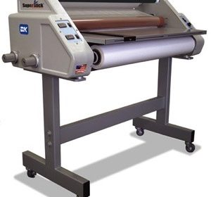 Wide Format Laminators: Applications and Uses