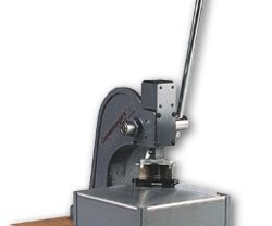 Product Review: Lassco CR-60 Sign Makers Metal Round Corner Machine