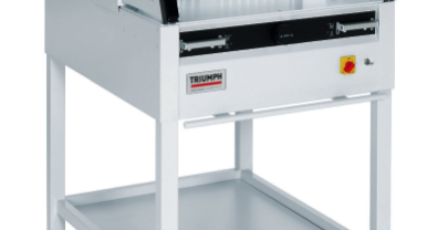 FREE Dock to Dock Shipping on Triumph Paper Cutter