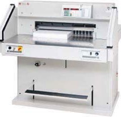 Choosing The Right Paper Cutter For Your Print Shop