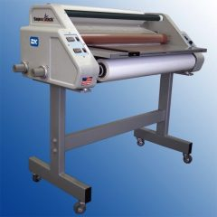 Wide Format Laminators For Digital Print Shops