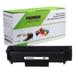 Replacement printer toner cartridge for HP 78, HP 85A, or HP 12A? Newly Manufactured Saves Money