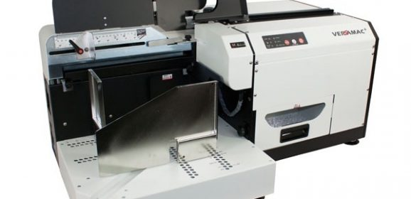 Binding Machine Considerations with Digital Print