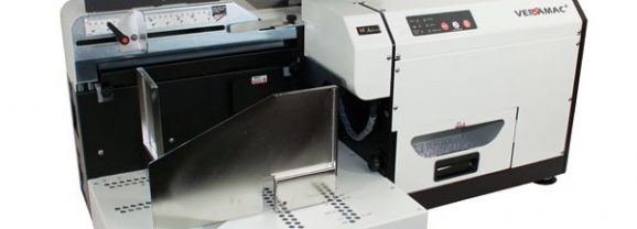 Commercial Binding Machine: Akiles Versamac Series Review