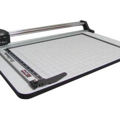 Choosing The Right Paper Cutter for Print Shop