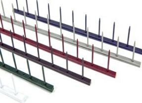 Velobind or Strip Binding: The permanent binding solution