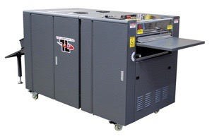 "TruCoat 16"" UV Coating Machine"