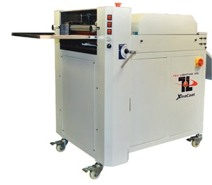 uv coating machines | lloyds of indiana