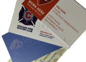 Business Card Slitters: How To Select For Your Print Shop