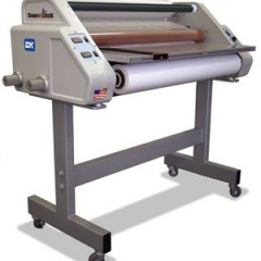Wide Format Laminator and Dry Mounting Systems