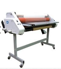 D&K Exp 55 wide format roll laminator