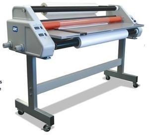 D&K wide format laminator