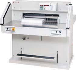 Hydraulic Guillotine Paper Cutter