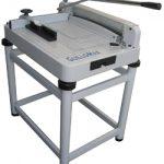 guillomax guillotine paper cutter