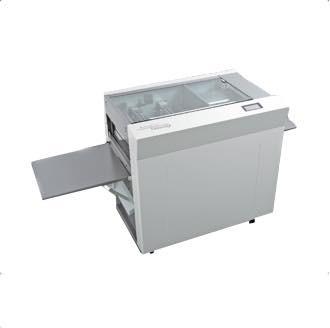 MBM Aerocut Velocity Cutter Creaser Slitter