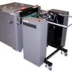 picture of al's co automatic uv coating system