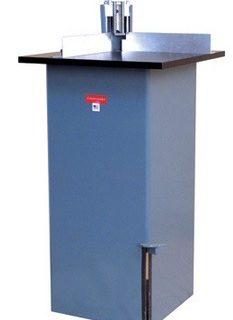 round Corner cutting machines