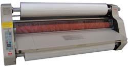 roll laminator