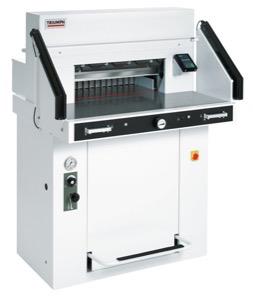 Triumph 5560 Paper Cutter