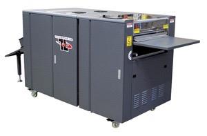 """TruCoat 16"""" UV Coating Machine"""