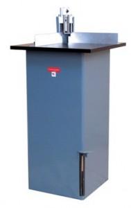 picture of the lasso cr-55 corner rounder machine
