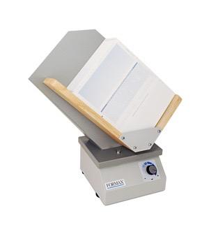formax fd402P1 Paper jogger