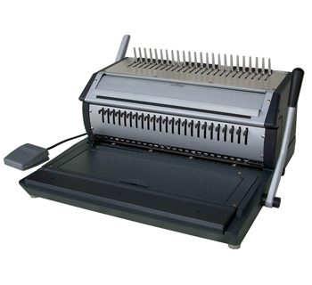 Tamerica Versabind-E Electric Binding Machine