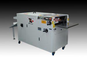 uv coating system